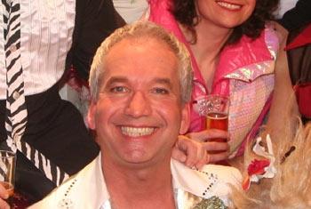 Claus Vincon